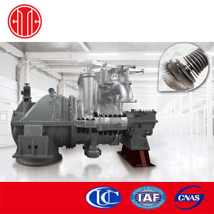 Steam Turbine-Generators Plant pictures & photos