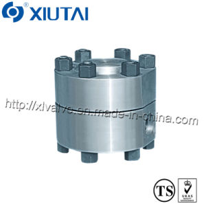 Thermodynamic Steam Trap (High Pressure&Temperature Type) pictures & photos