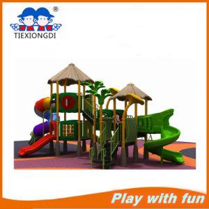 2017 Children Amusement Outdoor Playground Equipment Txd16-Hoc010 pictures & photos