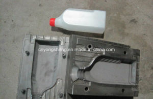 3.5L Container Bottle Blowing Extrusion Mould pictures & photos