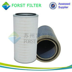 Forst Industrial Pleated Air Filter Cartridge pictures & photos