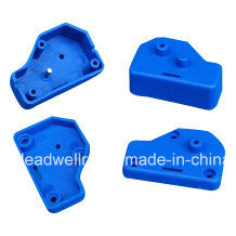 CNC Plastic Painting ABS Machining Parts pictures & photos