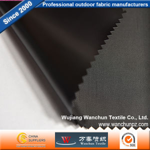 Polyester 190t Plain Fabric with PVC Coated for Bag Tent