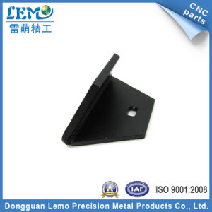 Aluminum Sheet Metal Parts with Anodizing (LM-0527U) pictures & photos