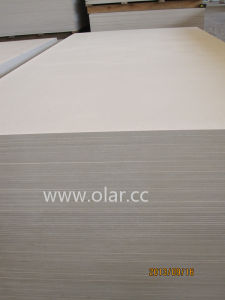 Calcium Silicate Board for Building Material pictures & photos