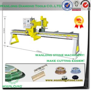 Granite Edge Router Machine for Stone Slab Grinding, Automatic Granite Edge Polishing Machine for Stone Edge pictures & photos