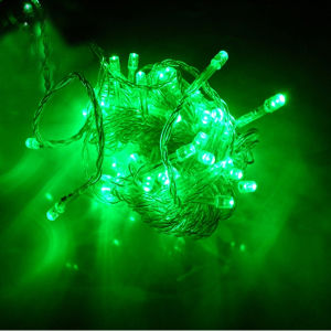 LED Star String Light christmas String Light LED for Christmas Trees pictures & photos