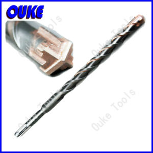SDS Plus Shank-Cross Cutter Drill Bit pictures & photos