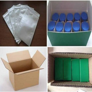 Bodybuilding Powder Polypeptide Hormones Ghrp-6 Ghrp-2 pictures & photos