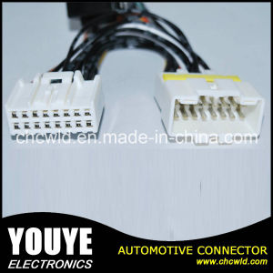 OEM Factory Power Window Auto Wire Harness for S-Cross pictures & photos