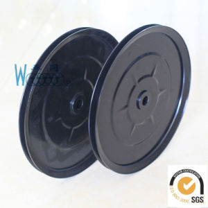 ISO High Quality Pulley pictures & photos