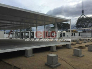 Office Container Building with Two Storey (CILC-OC-001) pictures & photos