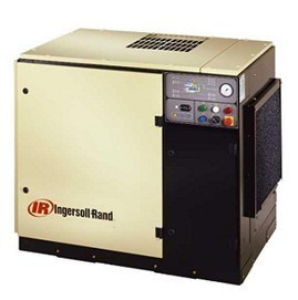 Ingersoll Rand Rotary Screw Compressors (UP6-5TAS UP6-7TAS UP6-10TAS UP6-15TAS)