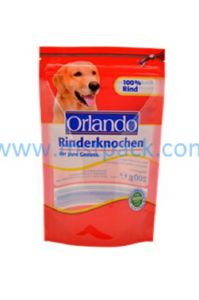 Stand up Pet Dog Food Packaging Bag pictures & photos
