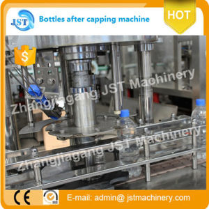Linear Type Water Bottling Machine pictures & photos