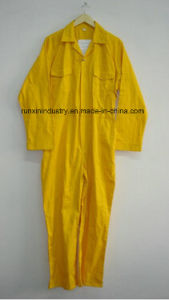Long Sleeve Safety Coverall 108 pictures & photos