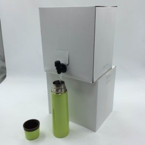 Bag-in-Box for Mineral Water and Juice (1L-25L) pictures & photos