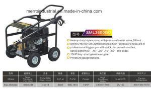 3600gd High Pressure Washer pictures & photos