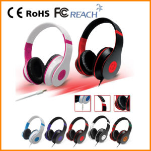 Stereo Wholesale Computer Accessorie Bluetooth Wireless Headphone (RMC-314)