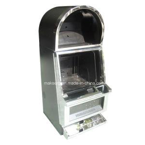 Bespoke Design Sheet Metal Arcade Game Cabinet Housing pictures & photos