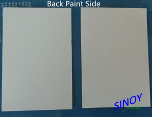 2mm to 6mm Thickness Italy Fenzi Paint Silver Mirror pictures & photos
