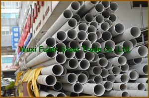 High Tensile Strength 202 Seamless Stainless Steel Pipe pictures & photos