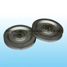 Machinery Parts, Iron Casting, Sand Casting