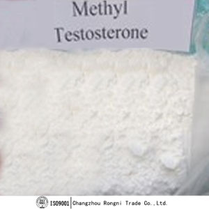 Steroid Hormone Methyltestosteron (17-Alpha-Methyl Testosterone) Is Pharmaceutical Raw Material pictures & photos