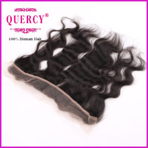 Fast Delivery Full Lace Frontal Closure Hairline Lace Frontal Hair Pieces Lace Frontals with Baby Hair pictures & photos