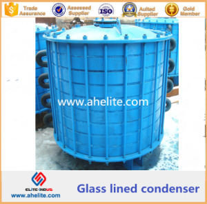 Mild Steel Glass Lined Condenser pictures & photos