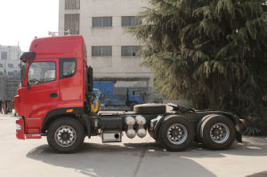6X4 340HP Tractor Truck for Sale pictures & photos