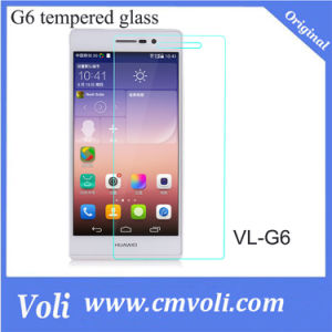 Premium Tempered Glass for Huawei Ascend G6 pictures & photos