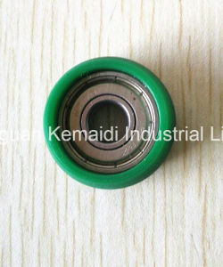608zz Urethane Coated Bearing with Arc pictures & photos