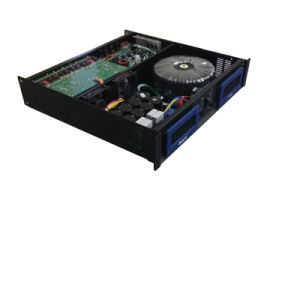 PA System Transistor PRO Audio Professional Power Amplifier pictures & photos