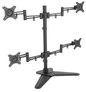 "Desktop Mount for 10 to 30"" Economic Type (DLB234) pictures & photos"