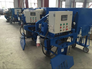 Concrete Road Surface Shot Blasting Cleaning Machine pictures & photos