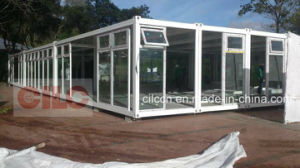 30′ft (9m) Classroom Container for Bogota University Project pictures & photos