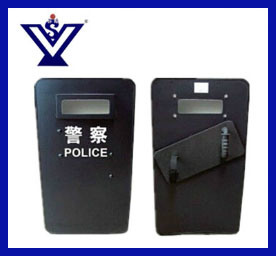 Police Bullet Proof Anti-Riot Shield/Riot Equipment (SYFDP-1) pictures & photos