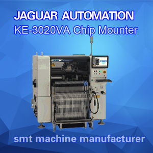 Juki Chip Mounterm Chip Shooter, Pick and Place Machine (KE-3020VA) pictures & photos