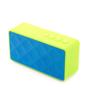 The New Sound Box for Bluetooth Speaker T8 pictures & photos