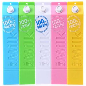 USB Charged 2600mAh Backup Power Portable Charger Power Bank pictures & photos