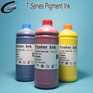 Specialized 1000ml Bottle Refill Pigment Ink for Epson Surecolor Sc-T7200 T5200 T3200 Inkjet Printer Ink pictures & photos