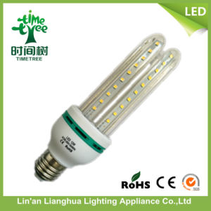 12W 16W 24W 32W 2u 3u 4u LED Corn Lamp pictures & photos