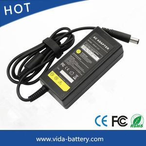 18.5V 65W Laptop AC Adapter for HP 2730p Laptop Charger pictures & photos