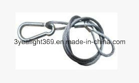 Light Fittings Safety Rope Light