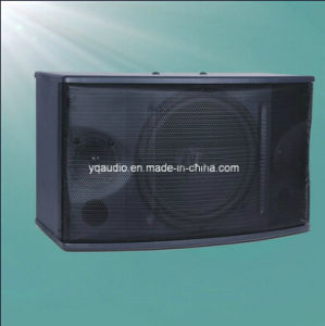 80W 15mm MDF 8ohm Professional Karaoke Speaker (Ka-350) pictures & photos