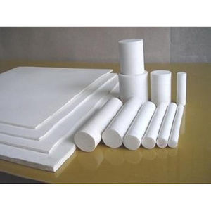 100% Virgin High-Qualified PTFE Rod