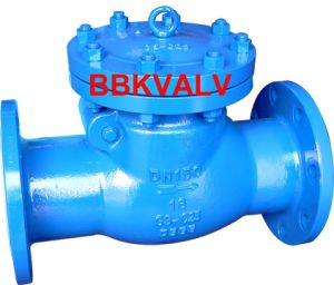 Wcb Check Valve Swing Type pictures & photos