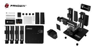 Three-in-One 3D Printer for Education and Toy pictures & photos