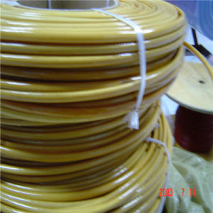 PU Coated Glass Fiber Tube pictures & photos